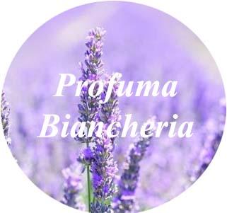PROFUMA BIANCHERIA